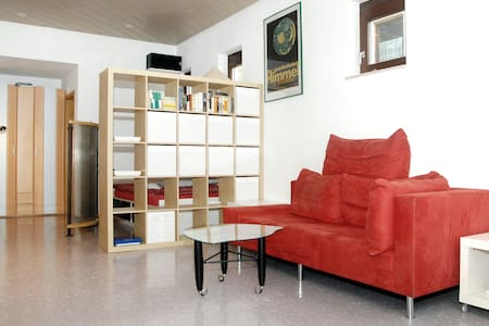 GREAT OFFER apt. LOFT style 90sqm - Nürtingen