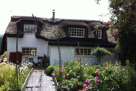 Cottage from £99 - Sleeps 8 - House