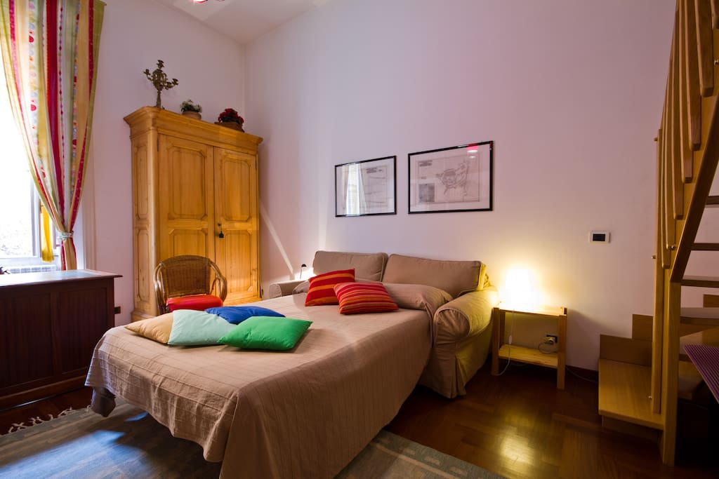 ForMyFriends B&B - Rome, Vatican