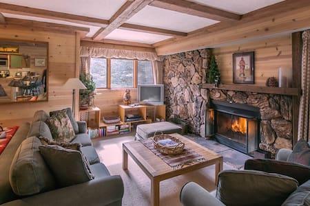 Sun Valley/Elkhorn Vacation Condo - 아파트(콘도미니엄)