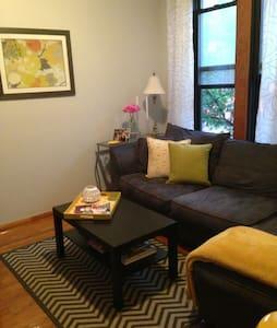 APT IN SOHO APT NY - New York - Apartment