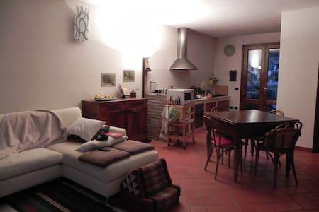 Colline bolognesi stanza privata    - Savigno