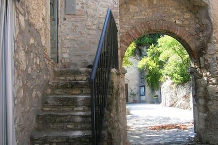 CASA VACANZE MOGGIO - Moggio - House
