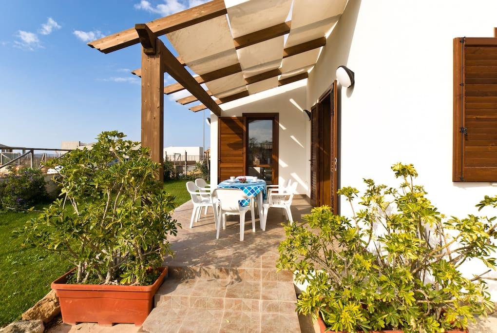 Villa on the sea...cheap price