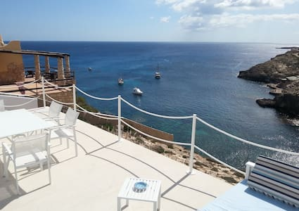 Fancy Villa with spectacular view - Agrigento