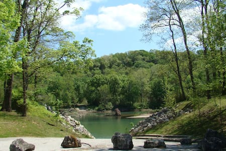 Fall  Creek special at Kay's Condo Branson $69 - Branson