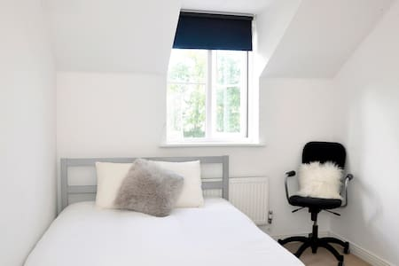 Double 20 mins Birmingham Centre - Stourbridge - Casa