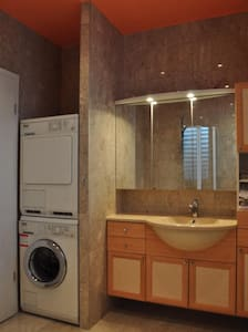 Gorgeos 2 bedroom flat in Lausanne - Appartement
