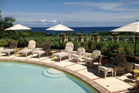 Pineapple House at Tryall Club - Montego Bay