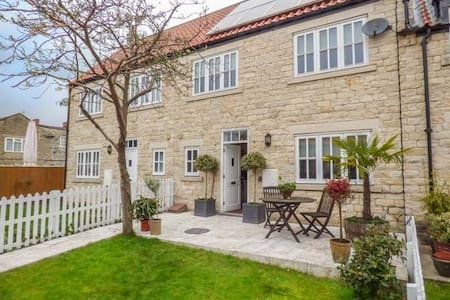 Mews Cottage - In Historic Helmsley - Helmsley - Casa