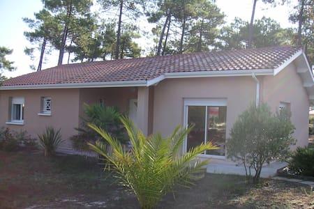 MAISON FAMILIALE -  PROCHE PLAGE - House