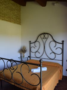 b & b a Magliano in toscana - Magliano in Toscana - Bed & Breakfast