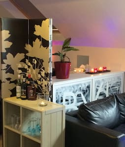 > CITY CENTER > 5 MIN GRAND PLACE - Brussel - Apartment