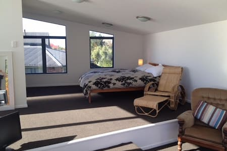 Modern self contained apartment - Methven