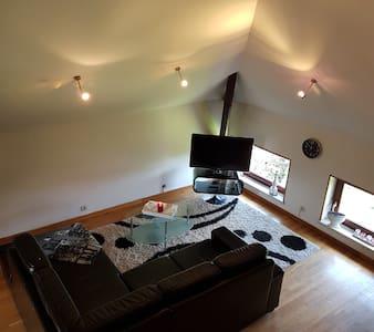 Appartement près de Charleroi Jumet - Charleroi - Lakás