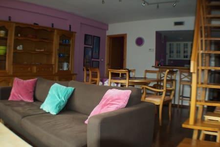 Duplex en Panticosa - Formigal - Appartement en résidence
