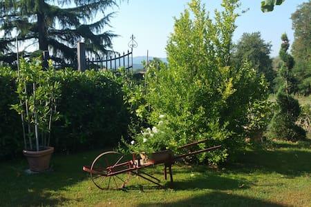 Tenuta Verde - Pistoia - Wohnung