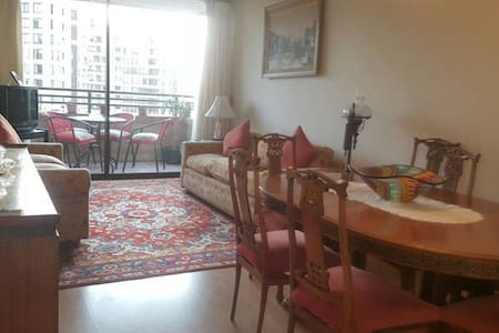 Beautiful Apt in Las Condes - Las Condes - Apartemen
