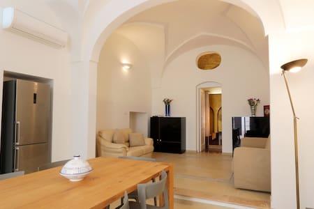 Eleganti suites in Palazzo del 700 - Presicce - Haus