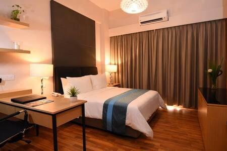 Heritage Deluxe - Melaka - Hôtel-boutique