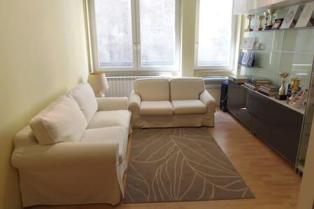 Elegant Arena House - Verona - Apartment