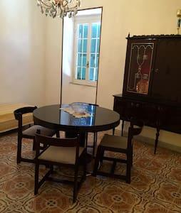 Appartamento completo 65mq - Segni - Apartment