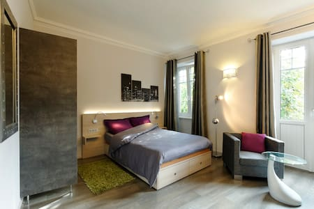 Appartement le Rohan 1 - Flat