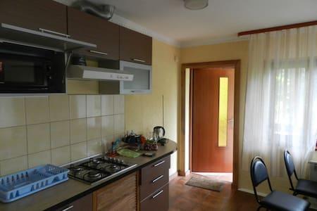 Апартаменты  в Красной Поляне - Sochi - Hus