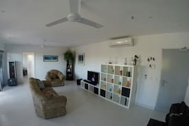 Picture of Spacious room in modern apartment