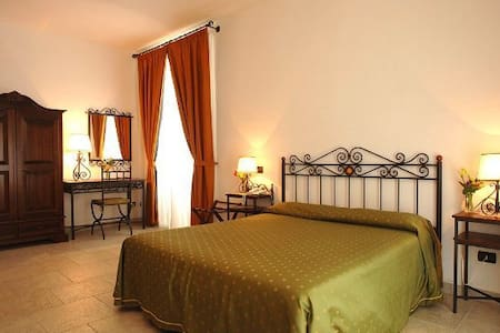 Grikò Country Hotel - Bed & Breakfast