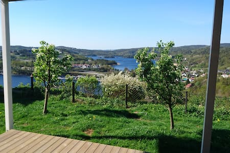 Apartment with beautiful view! 2 Bedrooms - Apartment