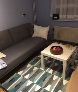 Nice place to saty, to enjoy! - Amsterdam-Zuidoost - Apartment