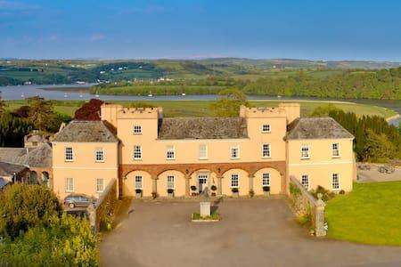 Exclusive Castle in Cornwall - Saint Mellion