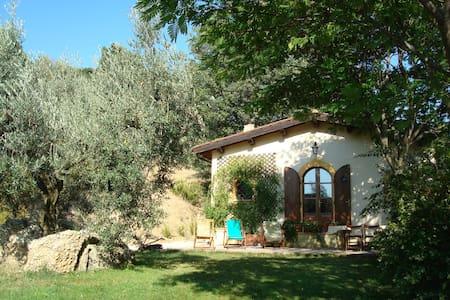 La Farfallina Countryhouse - Castelnuovo di Farfa