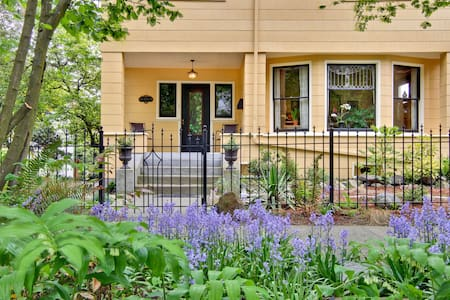 11th Avenue Inn Bed and Breakfast - Seattle - Bed & Breakfast