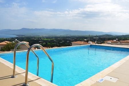 Imogine, Sea Views, Private Pool - Villa