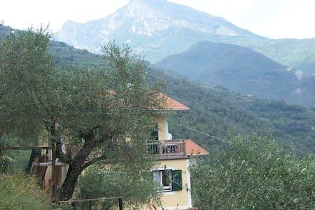 B & B Casa Valeria, Regione Argeleo - Bed & Breakfast