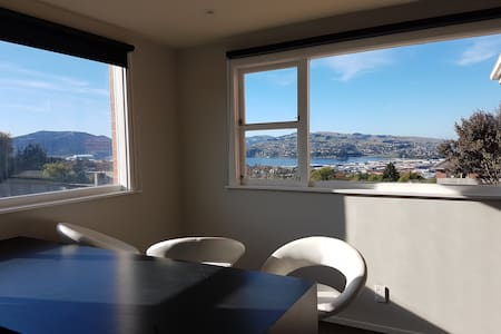 Great City views, Comfy home, Modern Facilities - Dunedin - House