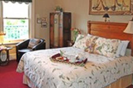 Garden Street Inn - Bed & Breakfast