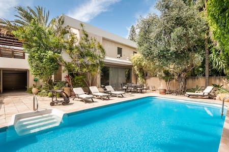 Villa Full Option - Herzlya Pituah - Herzliya - Villa