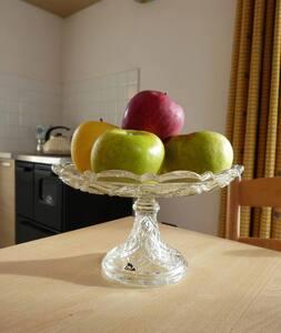 Appartamento nella valle delle mele