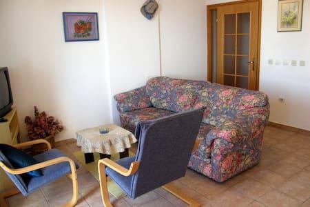 Apartments Croatia 3 (7 bed) - Apartament