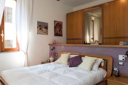 Room in amazing villa 50 meters away from the sea - Porto San Giorgio - Villa