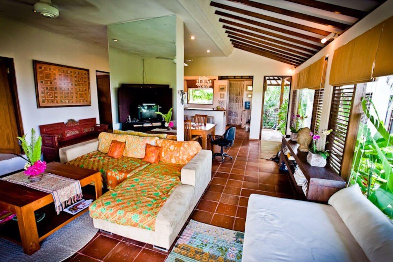 Uluwatu Valley House