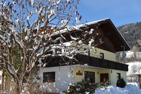 Chalet Kammleitn - Watschig - Bed & Breakfast