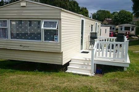 Family owned holiday home Dawlish Warren. - Dawlish Warren - Altres