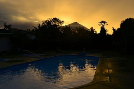 Hotel Villa Fortuna, Costa Rica