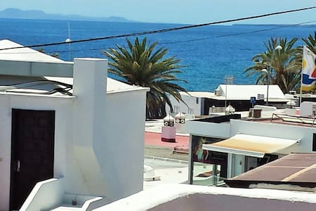 PDC Twin Room,wifi, Close to Beach - Apartment