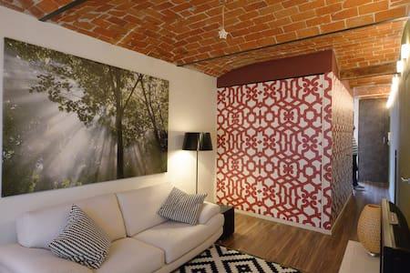 Appartamento in centro storico - Wohnung