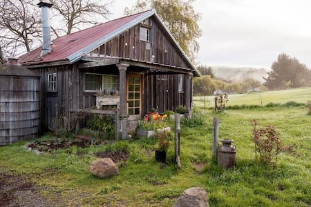 Quaint Private Cottage - Petaluma - Cabin